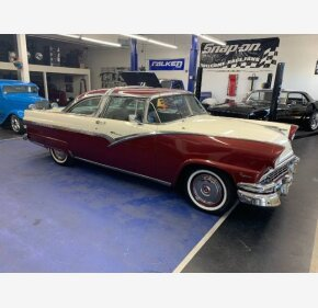 1956 Ford Crown Victoria for sale 101432379