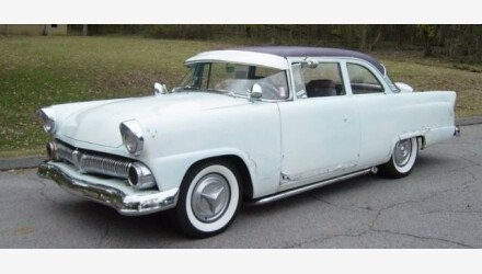 1956 Ford Custom for sale 101237758