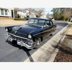 1956 Ford Customline for sale 101151008