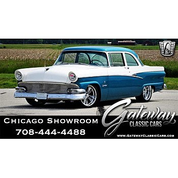 1956 Ford Customline for sale 101176984