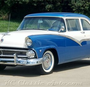 1956 Ford Customline for sale 101191746