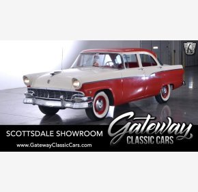 1956 Ford Customline for sale 101258013