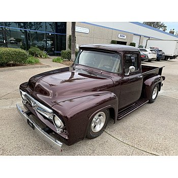 1956 Ford F100 for sale 101095245