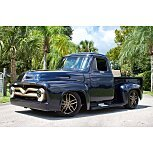 1956 Ford F100 2WD Regular Cab for sale 101608425