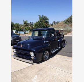 1956 Ford F100 for sale 100985018
