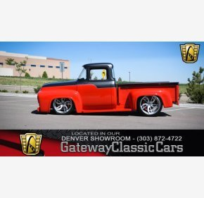 1956 Ford F100 for sale 100993865