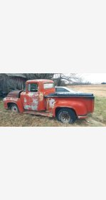 1956 Ford F100 for sale 101020862