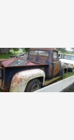 1956 Ford F100 for sale 101030165