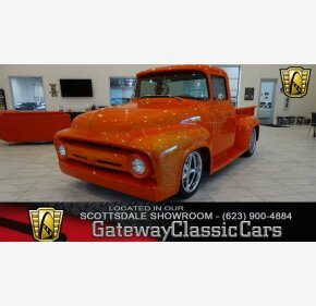 1956 Ford F100 for sale 101057442