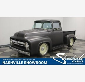 1956 Ford F100 for sale 101064419