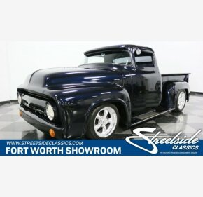 1956 Ford F100 for sale 101067445
