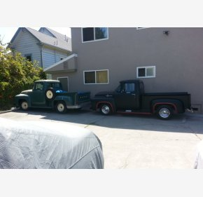 1956 Ford F100 for sale 101071276