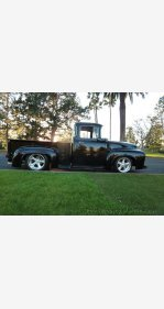 1956 Ford F100 for sale 101076958