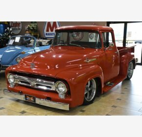 1956 Ford F100 for sale 101109415