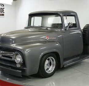 1956 Ford F100 for sale 101140375
