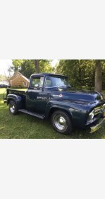 1956 Ford F100 for sale 101146792