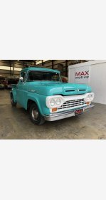 1956 Ford F100 for sale 101147104