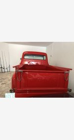 1956 Ford F100 2WD Regular Cab for sale 101152843
