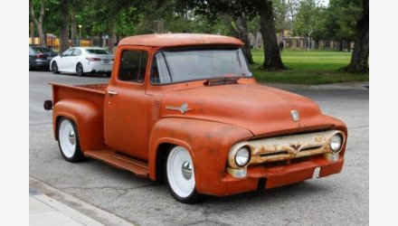 1956 Ford F100 for sale 101158040