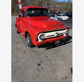 1956 Ford F100 for sale 101161354