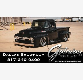 1956 Ford F100 for sale 101170451