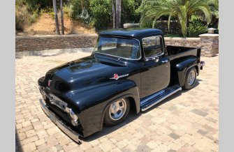1956 Ford F100 for sale 101172552
