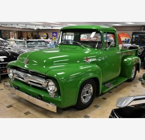 1956 Ford F100 for sale 101181286