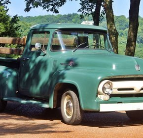 1956 Ford F100 for sale 101181871