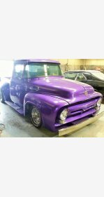 1956 Ford F100 for sale 101185509