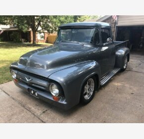 1956 Ford F100 for sale 101187779