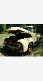 1956 Ford F100 for sale 101190271