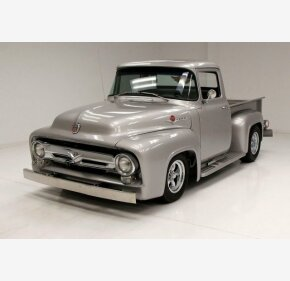 1956 Ford F100 for sale 101191664