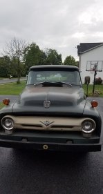 1956 Ford F100 for sale 101198259