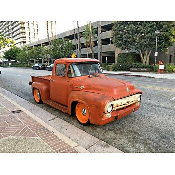 1956 Ford F100 for sale 101222087