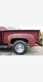 1956 Ford F100 for sale 101241644