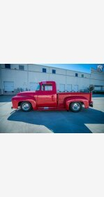 1956 Ford F100 for sale 101246743