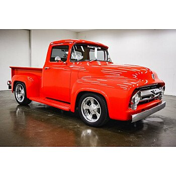 1956 Ford F100 for sale 101248410