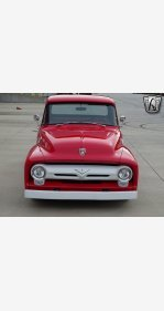 1956 Ford F100 for sale 101271786