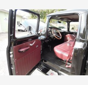 1956 Ford F100 for sale 101279819