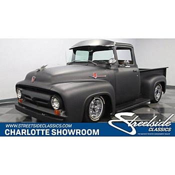 1956 Ford F100 for sale 101287586
