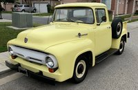 1956 Ford F100 2WD Regular Cab for sale 101299609