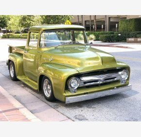 1956 Ford F100 for sale 101322696
