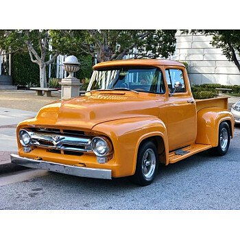 1956 Ford F100 for sale 101322705