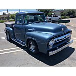 1956 Ford F100 2WD Regular Cab for sale 101334509