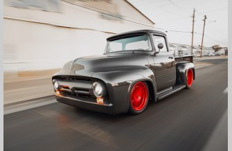 1956 Ford F100 2WD Regular Cab for sale 101366067