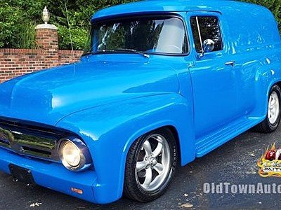 1956 Ford F100 for sale 101371176