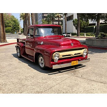 1956 Ford F100 for sale 101377733