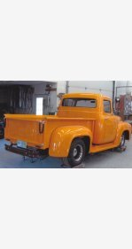 1956 Ford F100 for sale 101395522