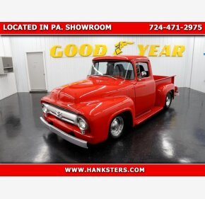 1956 Ford F100 for sale 101396068
