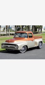 1956 Ford F100 for sale 101396493